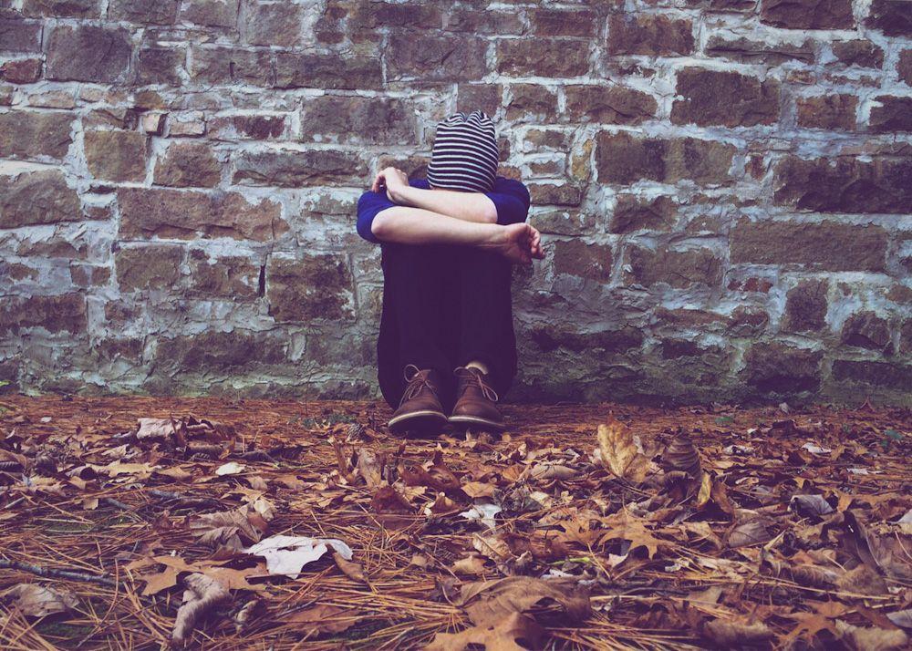 Symptome einer Angststörung im Vergleich