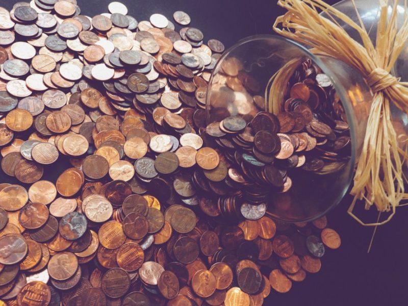 Existenzangst trotz Geld