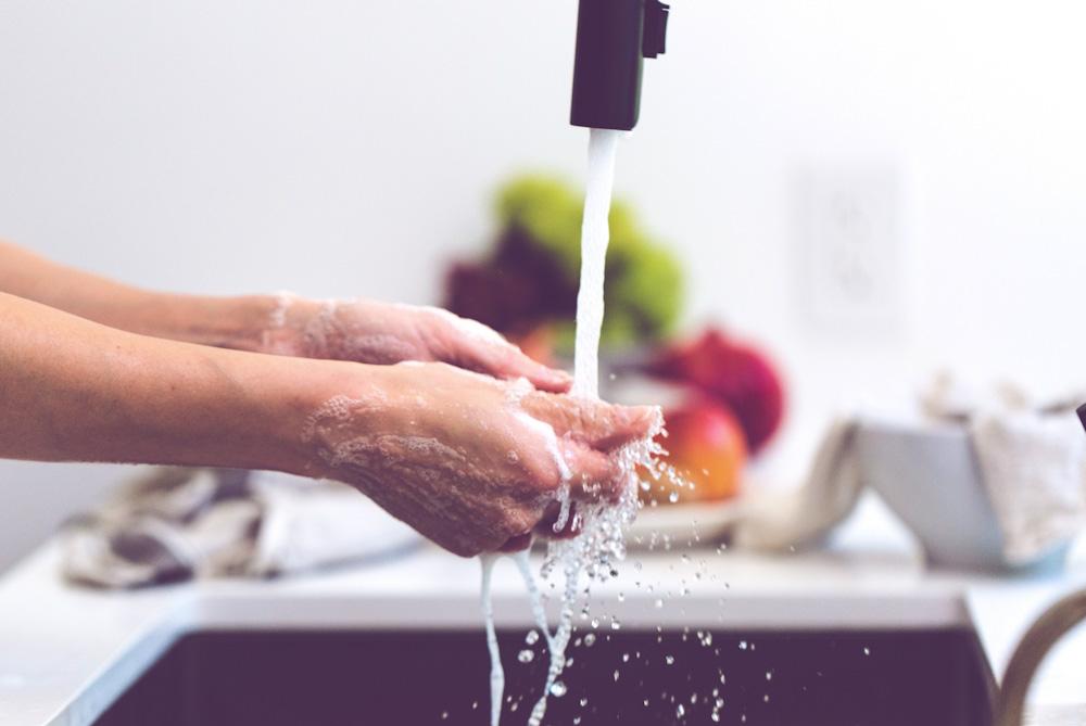 Hausfrau sein ist auch ein Job