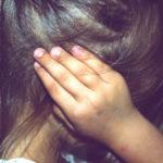 Panikattacke bei Kindern - gibt es das?