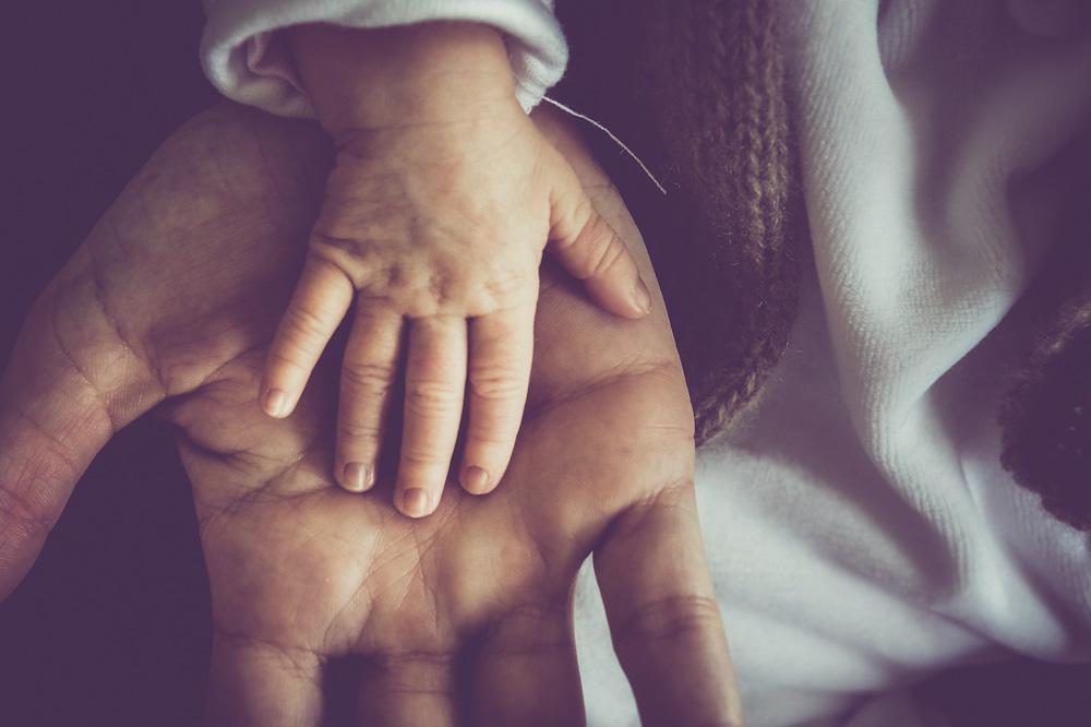 Panikattacken können in jedem Alter auftreten