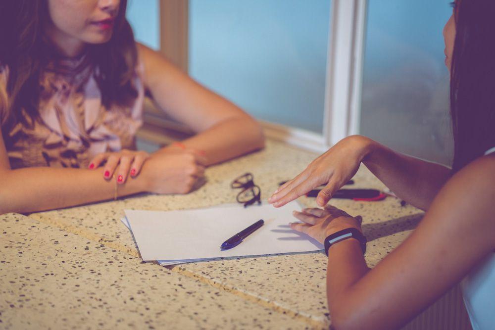 Beratung, wenn Trennung nicht in Frage kommt, obwohl der Partner krank macht