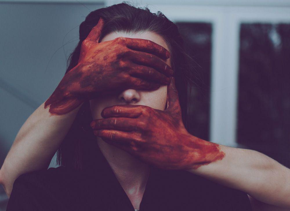 Emotionale Erpressung, Suiziddrohung und Selbstverletzung