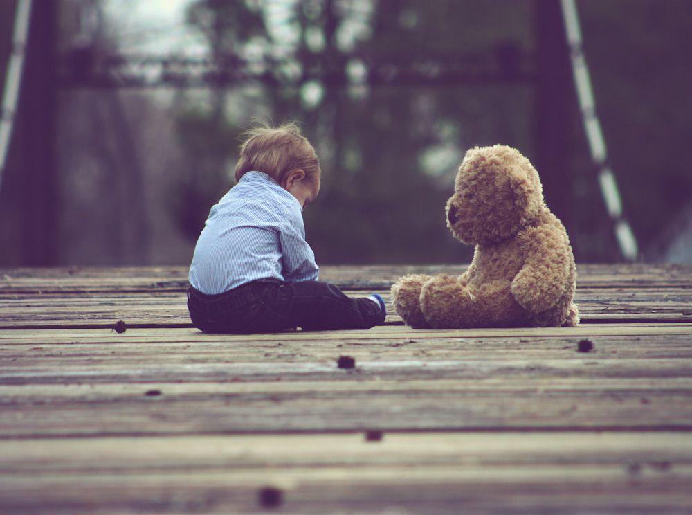 Eifersucht als Ursache für Verhaltensauffälligkeiten