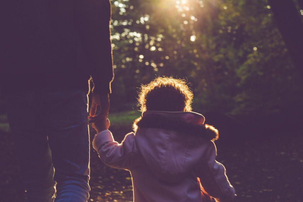 Was bedeutet Eifersucht für Kinder?