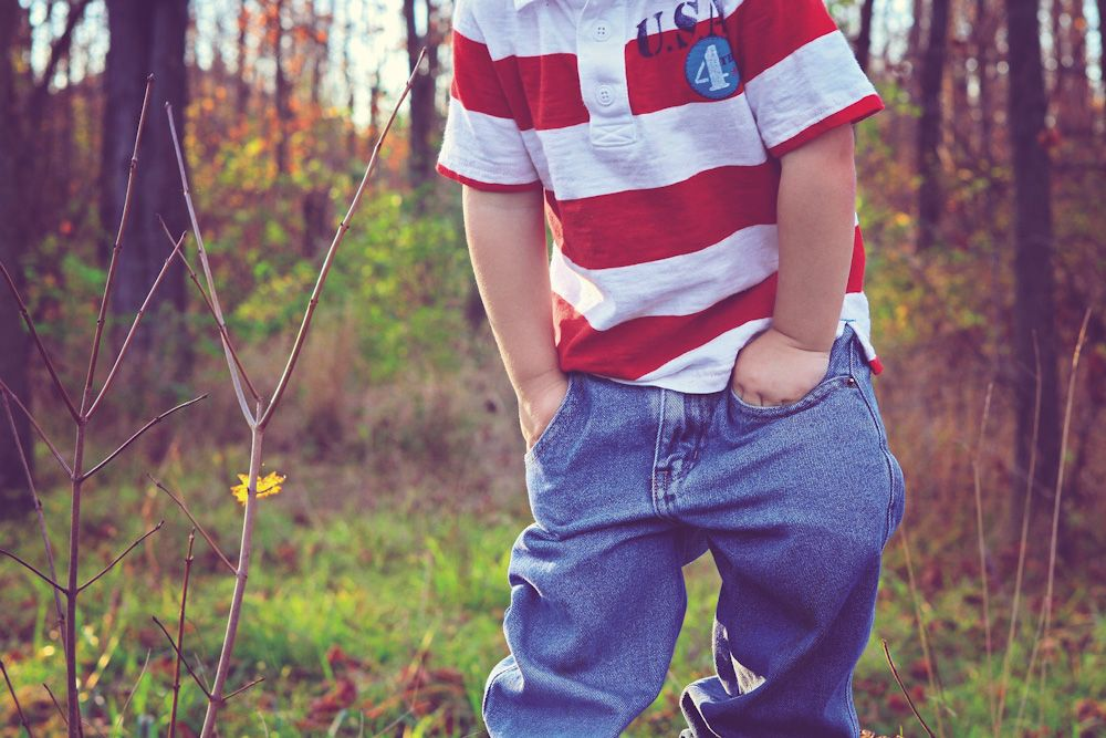 Wenn sich Eifersucht bei Kindern äußert wie das Verhalten rebellierender Teenager