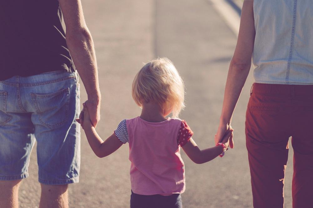 Auch der Eindruck von Eltern gehört zu dem, auf was das Jugendamt beim Hausbesuch achtet